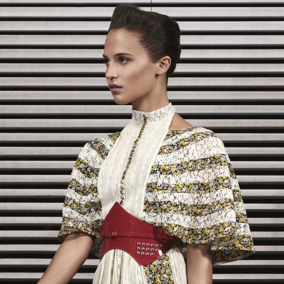 c239f0bbaf0 Louis Vuitton Cast 17 Stars for a New Lookbook