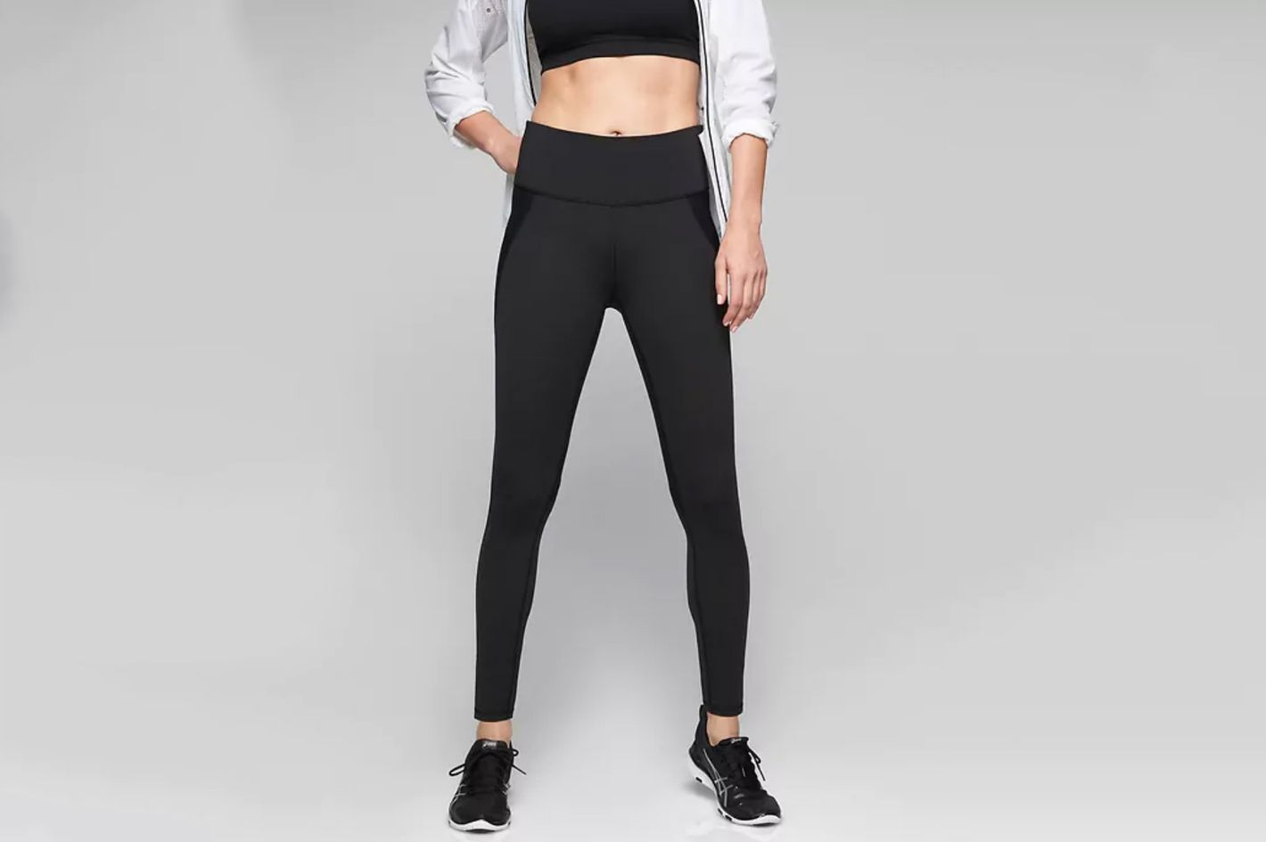 Athleta Stealth Tights