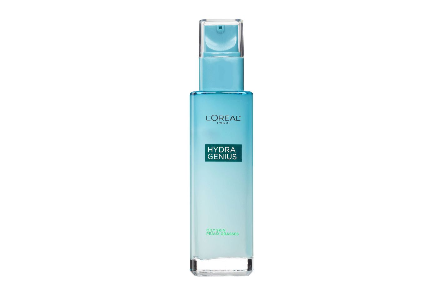 L'Oréal Paris Hydra Genius Mattifying Water