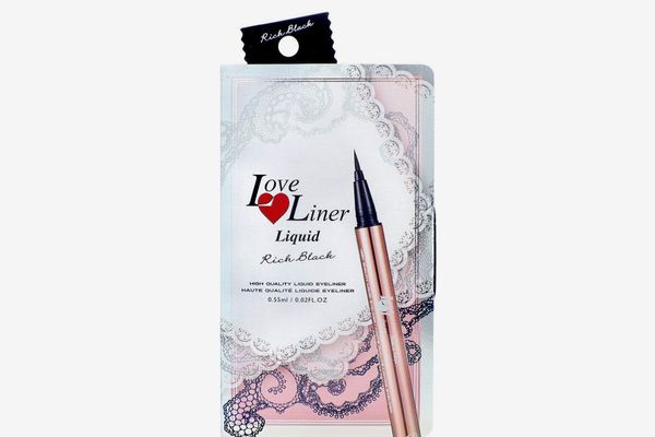 MSH Love Liner Liquid Eyeliner Dark Brown
