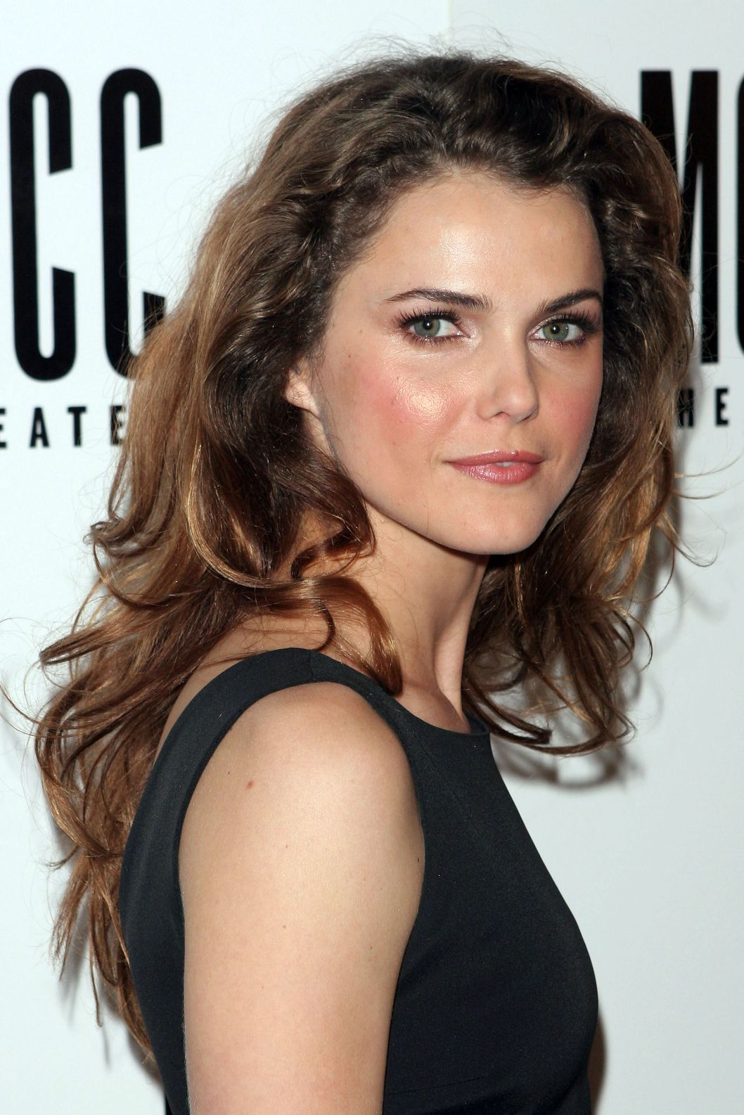 Keri Russell's Hair: An Illustrated History -- The Cut
