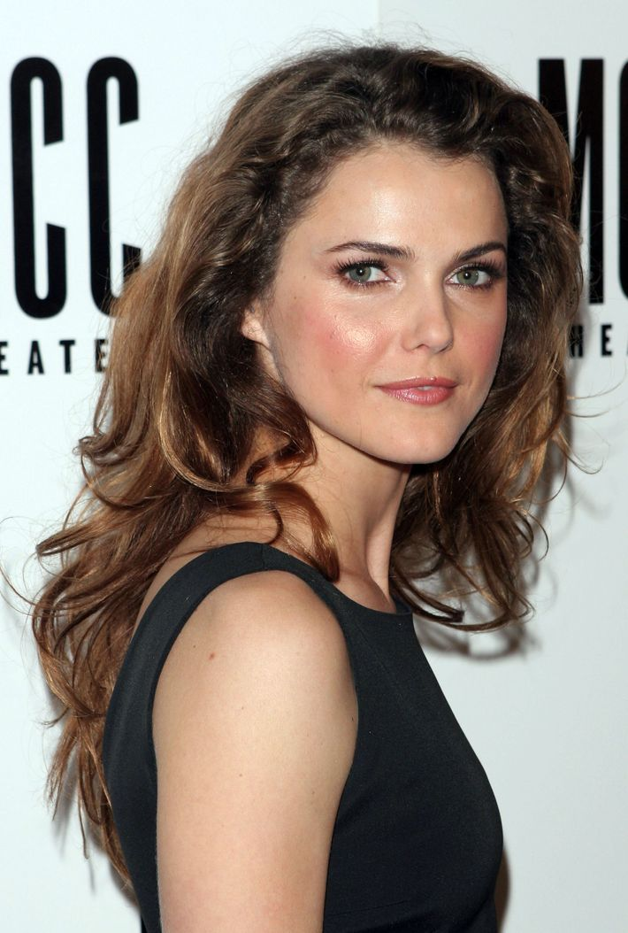 keri russell�s hair an illustrated history