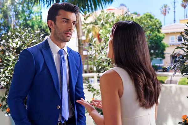 Jane the Virgin - TV Episode Recaps & News