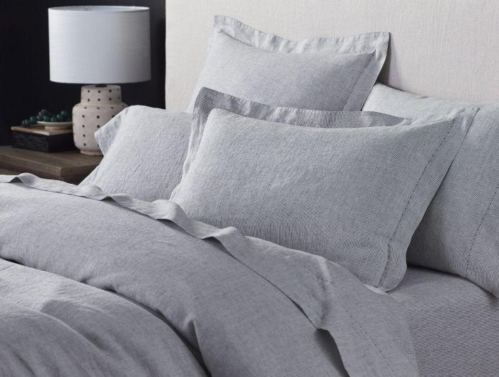 29 Best Duvet Covers 2021 The Strategist, Organic Linen Bedding Canada