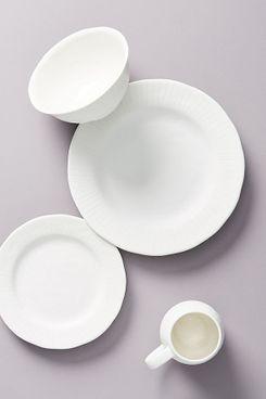 Violette Dinner Plates, Set of 4