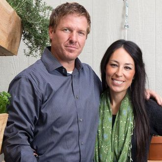 Chip And Joanna Gaines Are Returning To Tv Remodel The Hell Out Of You