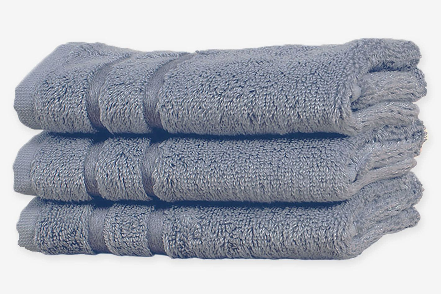 Cariloha Bamboo Fingertip Towel (Set of 3)