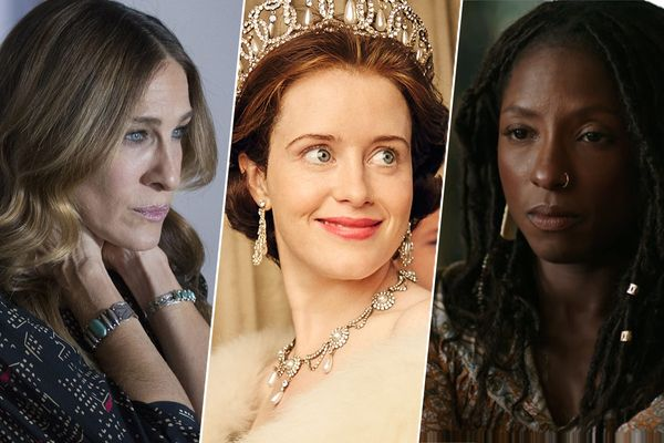 18 Women to Watch Out for on TV This Fall