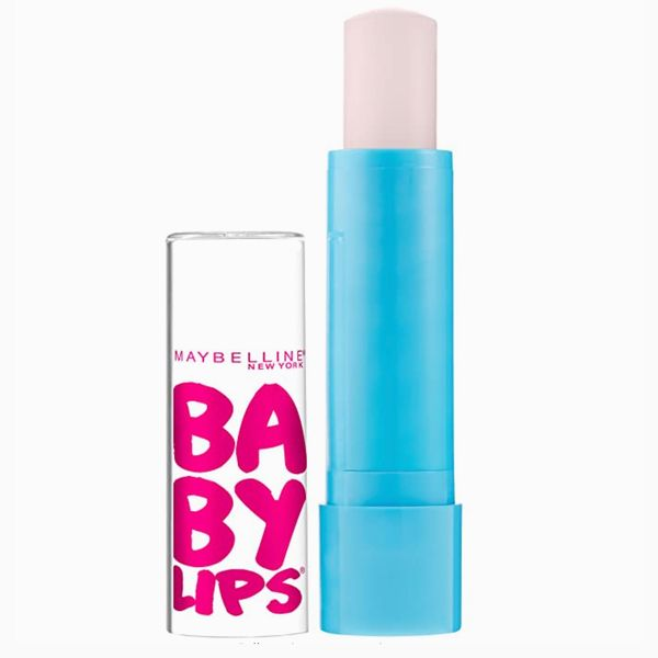 Maybelline Baby Lips Moisturizing Lip Balm, Quenched