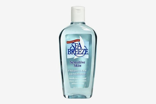 Sea Breeze Fresh-Clean Astringent, Sensitive Skin (10 oz.)