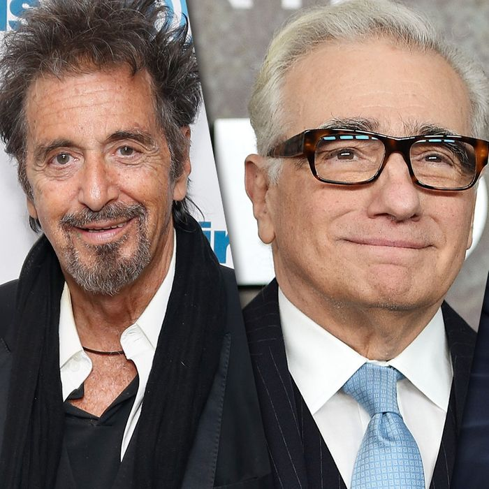 7 things to know about martin scorseses the irishman in what sounds like a cinematic mad lib martin scorsese is making a netflix movie and robert de niro and al pacino are starring in it m4hsunfo