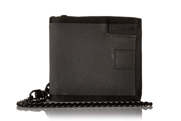Portefeuille RFID anti-vol Pacsafe