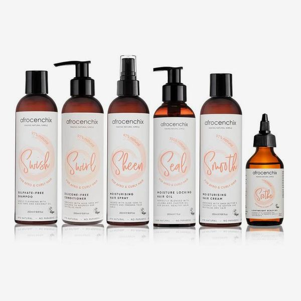 Best Curly Hair Products 2020 The Strategist New York Magazine
