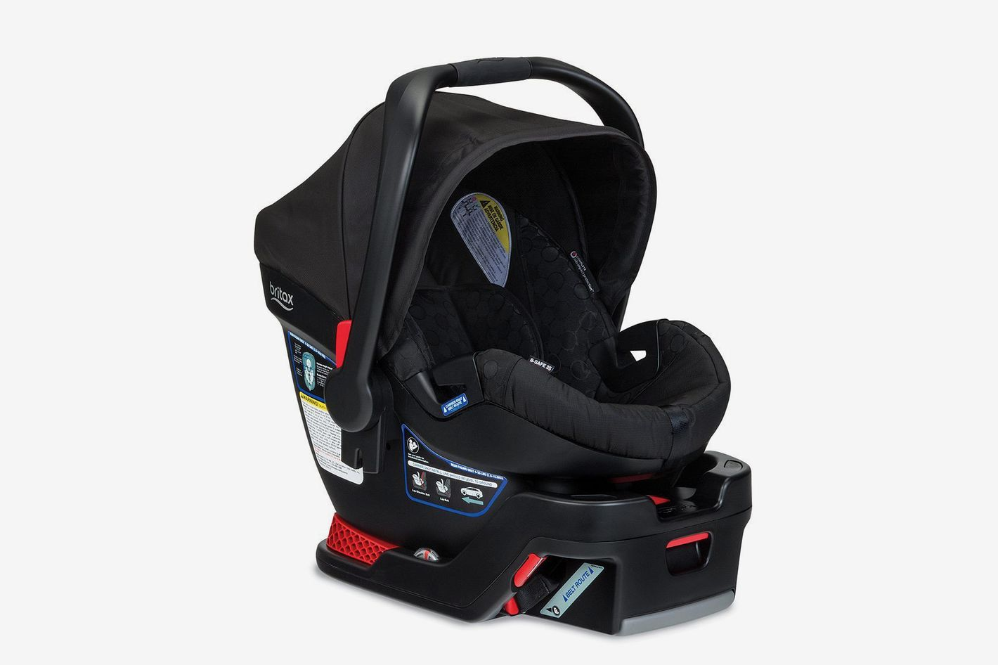 20 Best Infant Car Seats And Booster Seats 2019