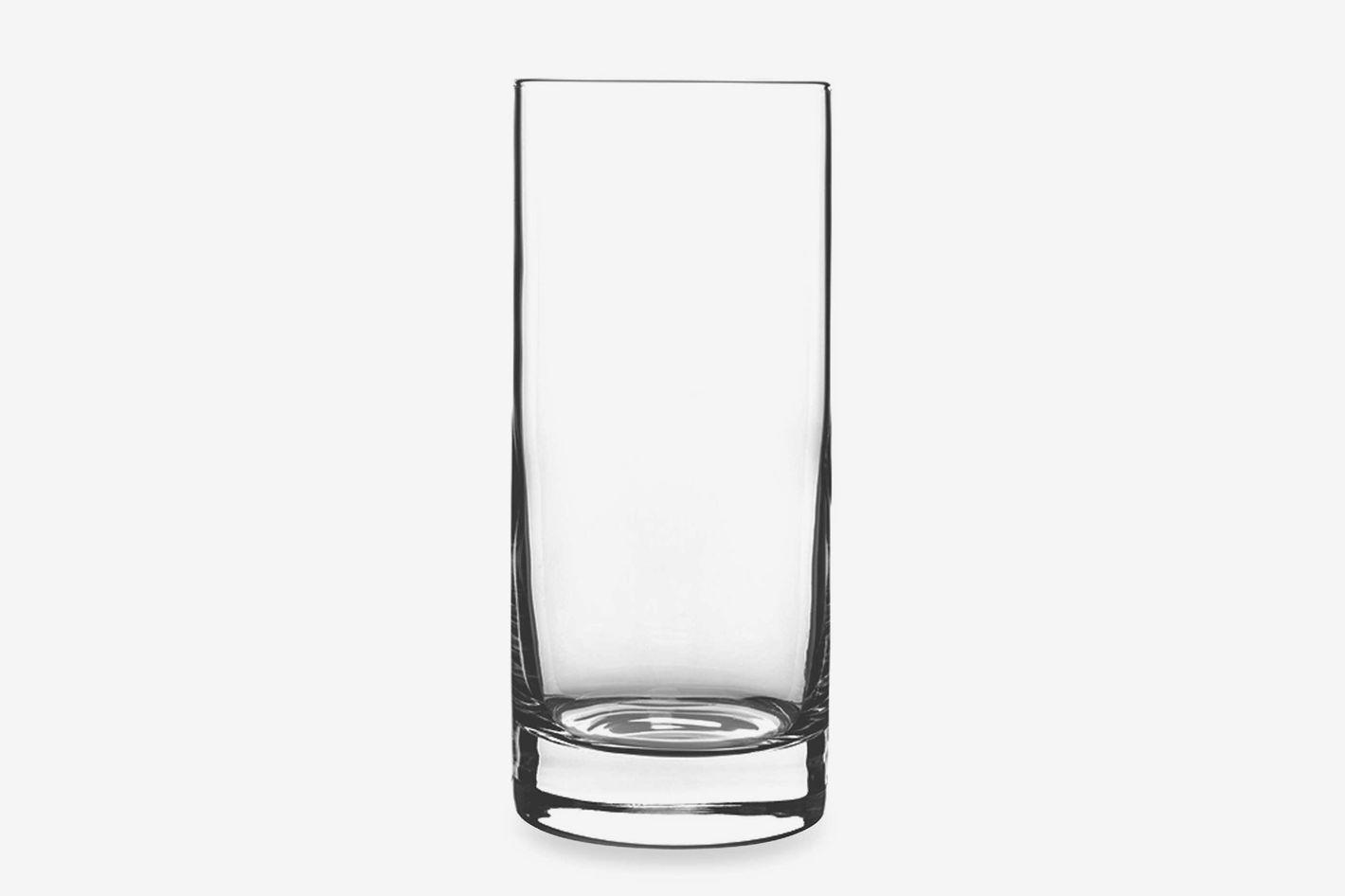 Luigi Bormioli Classico SON.hyx Highball Glasses (Set of 4)