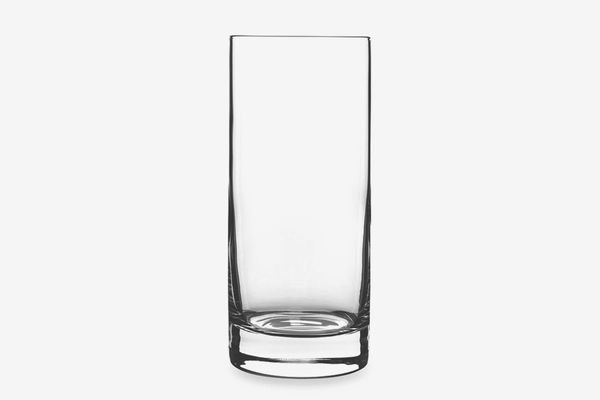 Luigi Bormioli Classico SON.hyx Highball Glasses (Set of 4)