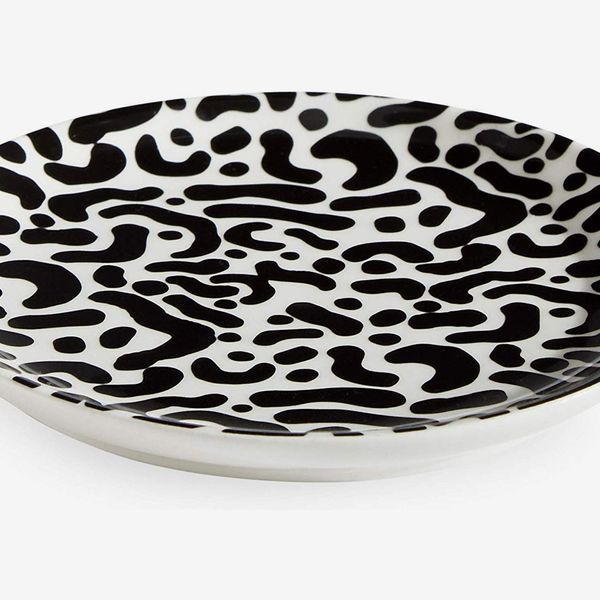 Now House by Jonathan Adler Leopard-Trinket Decorative Tray
