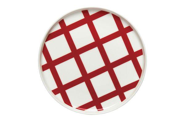 """""""Oiva-Spaljé"""" plate"""