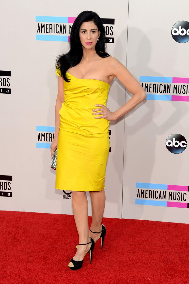 Snatched or so extra? 2018 AMAs best and worst red-carpet
