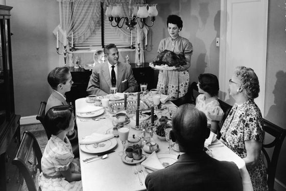How To Discuss Economy At Thanksgiving Dinner Nymag