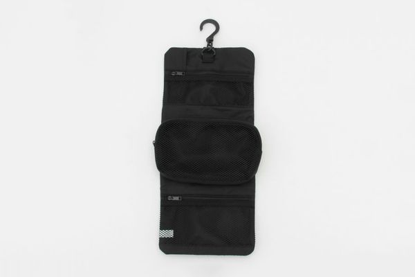 Muji Hanging Case with Detachable Pouch
