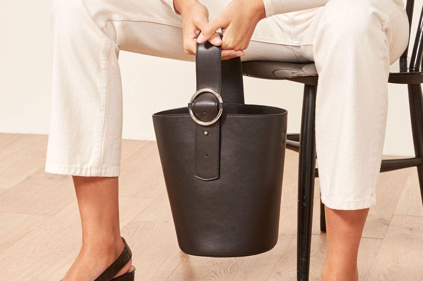 Parisa Wang Bucket Bag