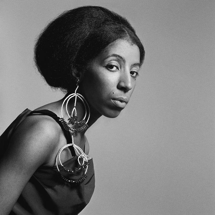 Photos from Kwame Braithwaite's Book 'Black Is Beautiful'