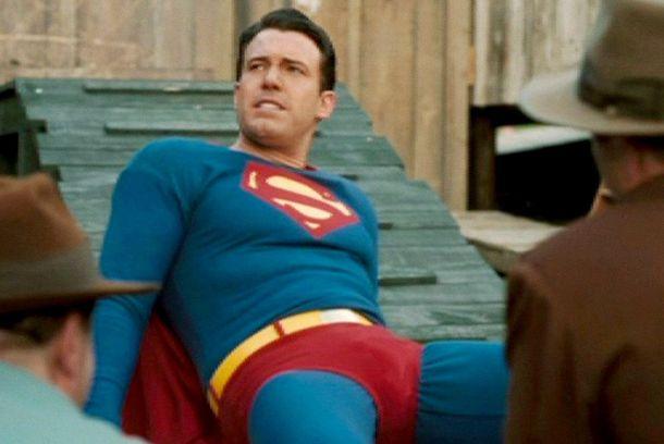 Batman v Superman: Dawn of Justice (March 24th, 2016