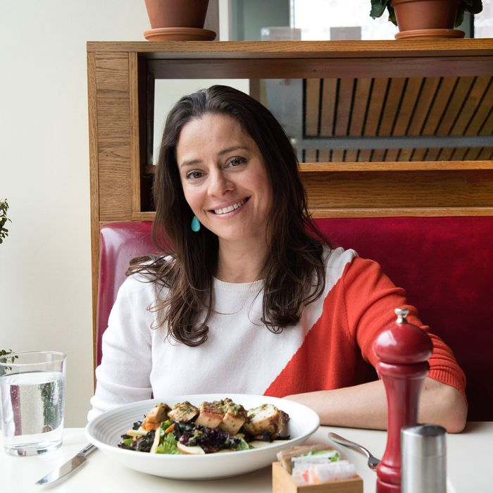 Author Ariel Levys Grub Street Diet