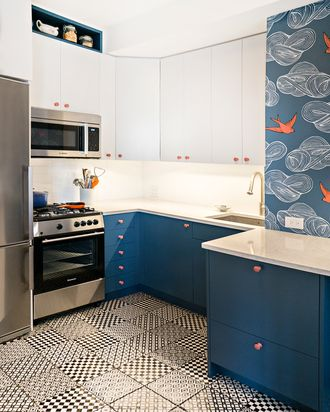 Inside a Bright and Cheerful Renovation in Brooklyn