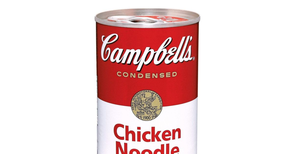 Safe for weight loss webmd campbells chicken noodle for 10 calorie soup gourmet cuisine
