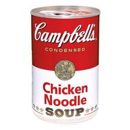 Campbell's Is Messing With Chicken Noodle Soup [Updated]
