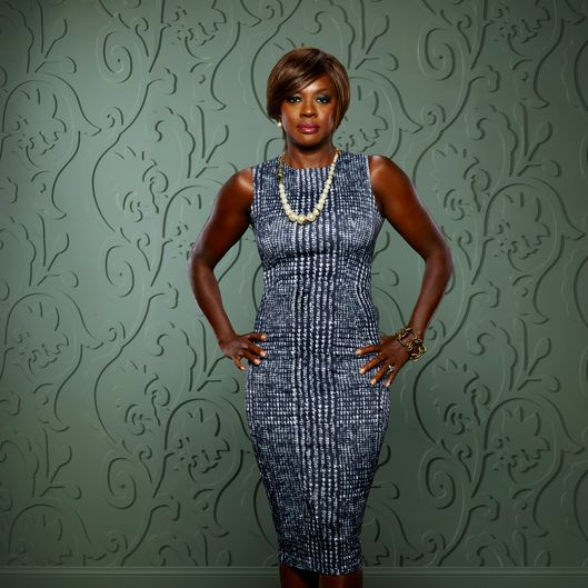 "HOW TO GET AWAY WITH MURDER - ABC's ""How to Get Away with Murder"" stars Viola Davis as Professor Annalise Keating. (Photo by Craig Sjodin/ABC via Getty Images) *** Local Caption *** VIOLA DAVIS"