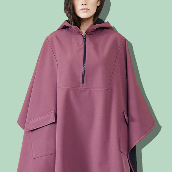 b3fcc9f68611 The Best Rain Ponchos, According to Experts