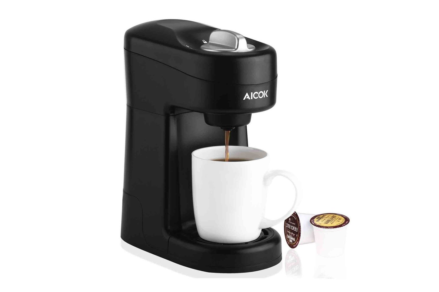 Ai Single Serve Coffee Maker