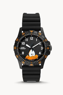 Space Jam Daffy Duck Limited-Edition Watch