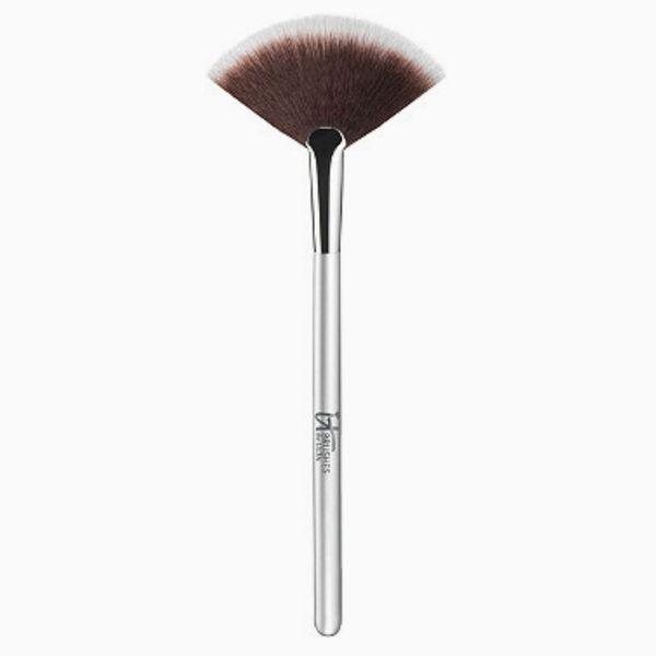 IT Brushes for Ulta Airbrush Radiance Fan Brush #116