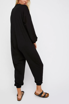 Free People Just Because Onesie