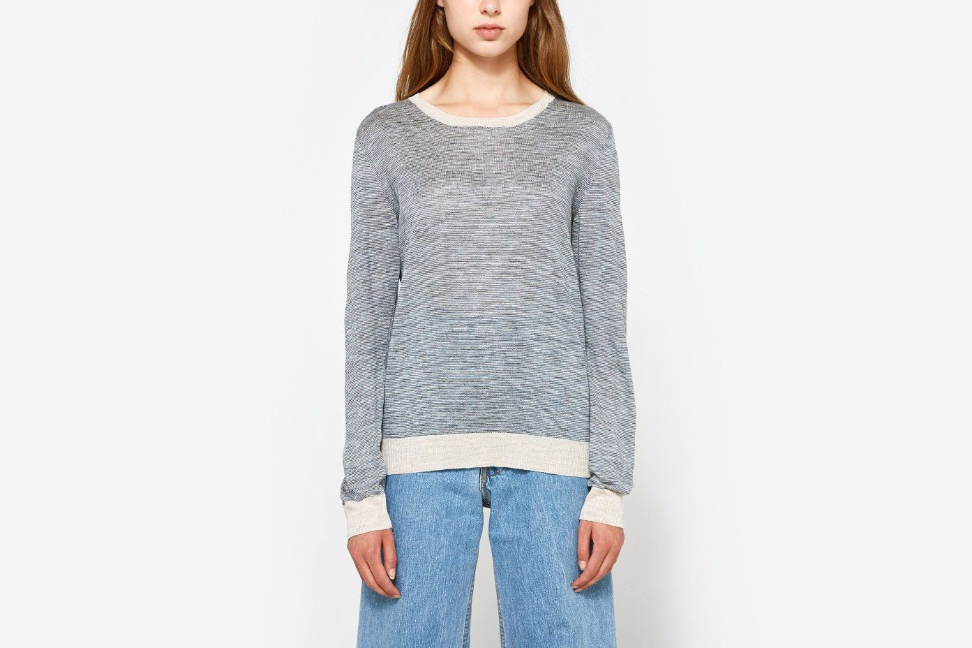 A.P.C. Westward Sweater