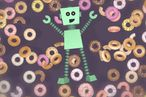 Doughbot App Promises to Vastly Improve Your Access to Doughnuts