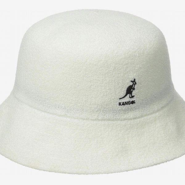 Kangol Street Collection Men's Bermuda Bucket Hat