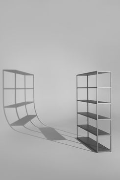 New Order shelf by Hay