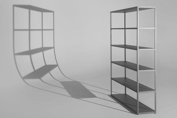 New Order shelf by Hay
