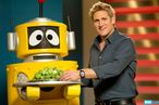 Top Chef Masters Recap: Dave Hill on Curtis Stone's Hair and Cooking for Kids