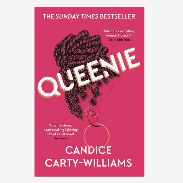 """""""Queenie"""", by Candice Carty-Williams"""