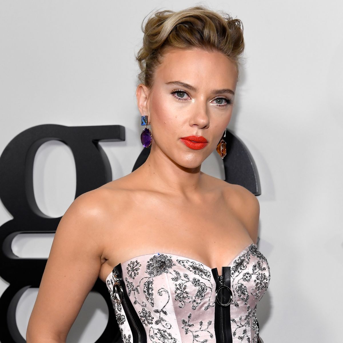 Scarlett Johansson Mishandled Transgender Role Backlash