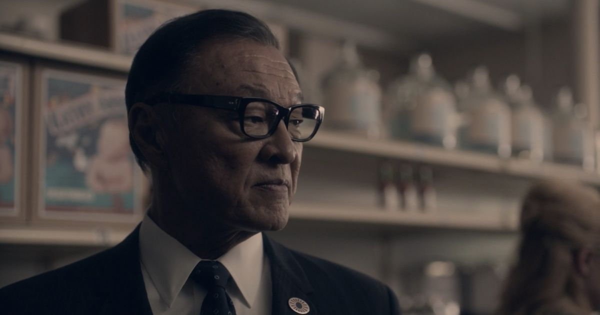 The Man in the High Castle Recap: Another Earth