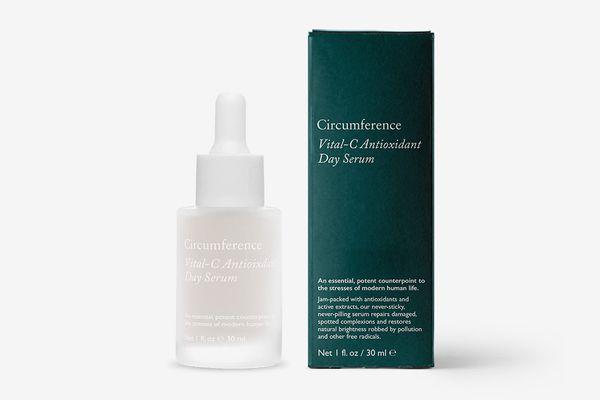 Circumference Vital-C Antioxidant Day Serum