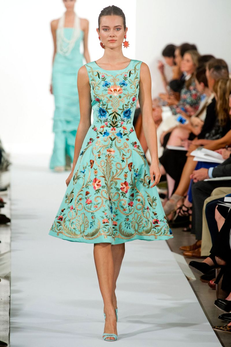 Photo 39 from Oscar de la Renta