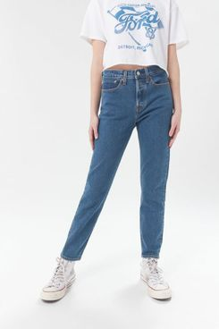 Levi's Wedgie Icon Jean